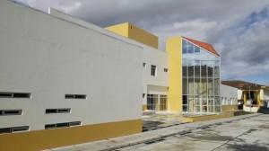Centro Materno Perinatal